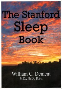 Stanford Sleep Book Picture