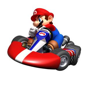 Mario kart s d