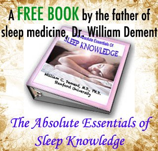 Essentials of Sleep Knowledge: A Free Book By William Dement