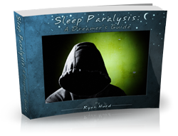 Sleep Paralysis Treatment Book