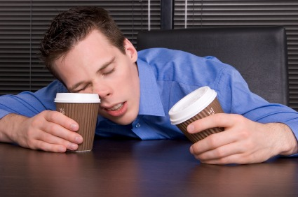 What causes sleepiness photo